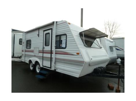Rv Dealers In Ohio >> 1994 Jayco Eagle RVs for sale