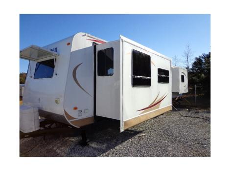 2009 Dutchman PARKMODEL 36FDSL / RENT TO OWN / NO CRED