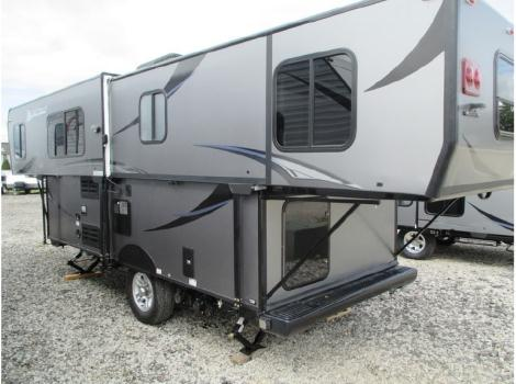 2015 Trailmanor Classic Series 2720QB