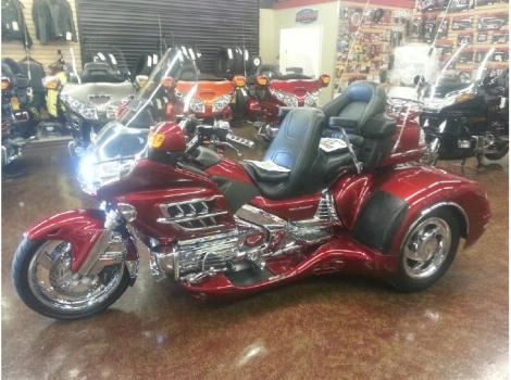 2008 California Side Car GL1800 Cobra