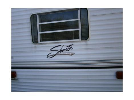 2000 Shasta Phoenix 275