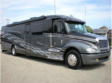 Dynamax Grand Sport Gt Rvs For Sale