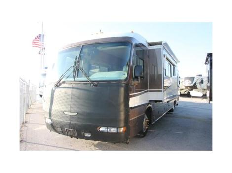1999 Fleetwood American Tradition M-40TVS