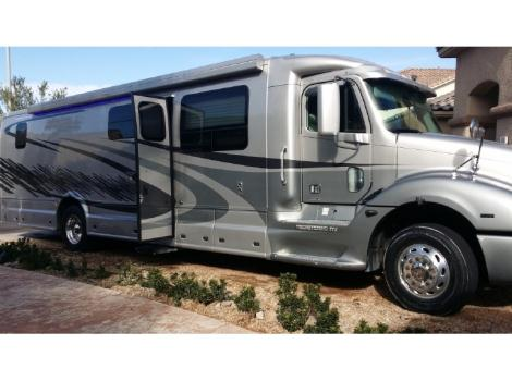 2006 Dynamax Corp Grand Sport Columbia 420
