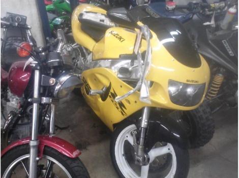 1998 Suzuki GSXR750