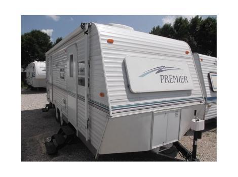 Premier Travel Trailer RVs for sale