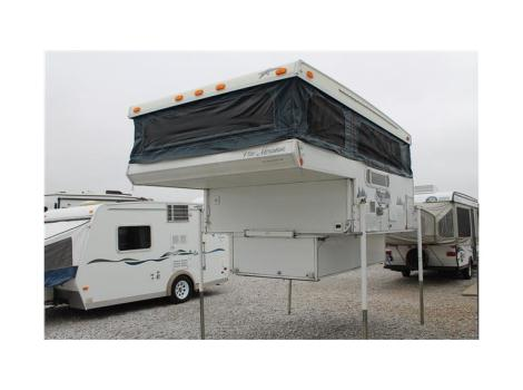 2007 Starcraft PINE MOUNTAIN M800
