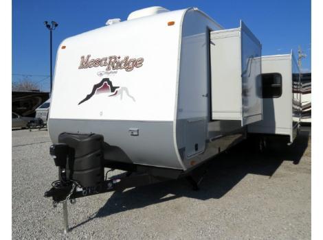 2015 Highland Ridge Rv MESA RIDGE 310BHS