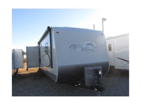 2012 Open Range Rv Roamer RT316RLS