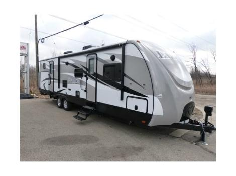 Two Bedroom Travel Trailer With Bunks RVs for sale in ...