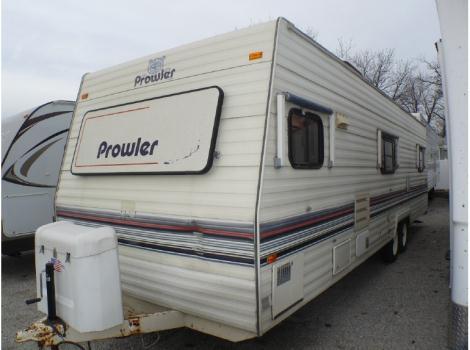 1992 fleetwood prowler rvs for sale rh smartrvguide com 1997 Fleetwood Prowler 5th Wheel 1994 Prowler 5th Wheel Camper