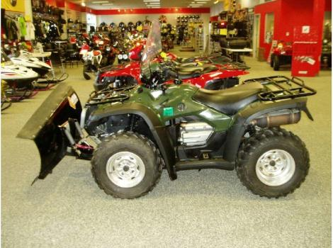 2005 Honda Foreman 500 Motorcycles for sale