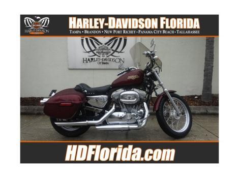 2008 Harley-Davidson XL883L SPORTSTER SUPERLOW XL883L