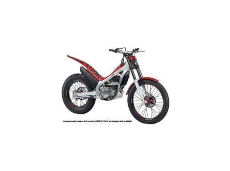 2015 Honda Cota 4RT260