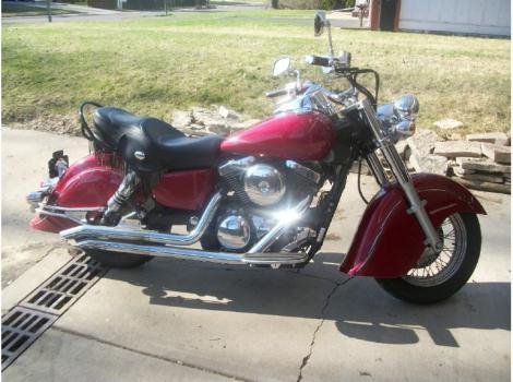 Kawasaki Vulcan Drifter 1500 motorcycles for sale in Dunlap, Illinois