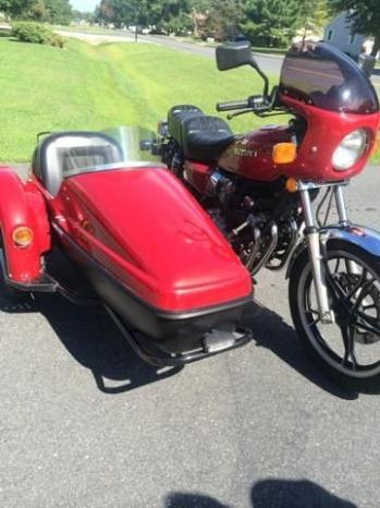 Velorex Motorcycles for sale