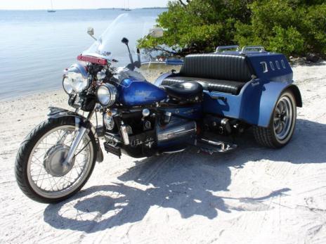Old School Vw Trike Motorcycles For Sale