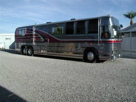 Prevost Le Mirage Country Coach Rvs For Sale