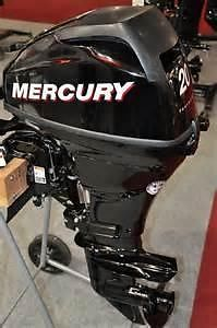 20 Hp Mercury Outboard Boats For Sale