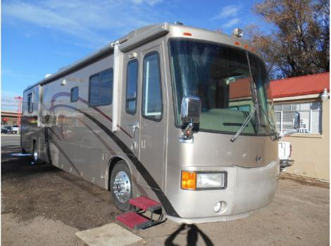 2002 Travel Supreme Select 41DSO