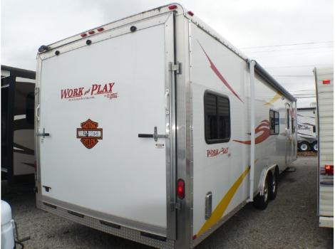 Forest River Work And Play 30wr Rvs For Sale