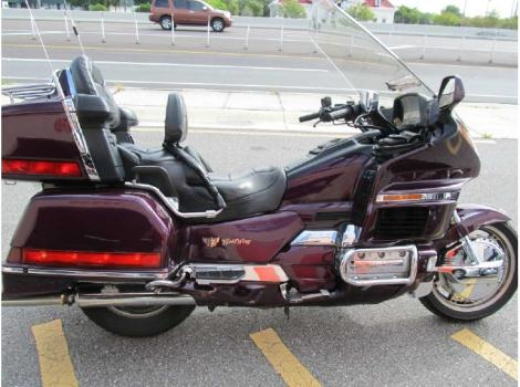 Touring motorcycles for sale in pinellas park florida for Honda pinellas park