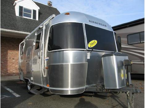 Airstream International Ccd Bambi 19 Rvs For Sale