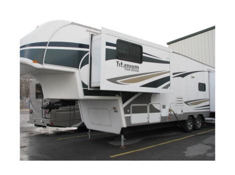 2009 Glendale Titanium M30E35SA