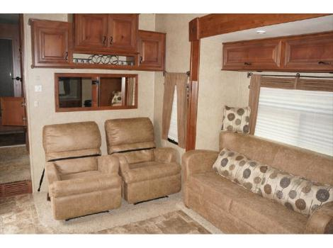 2013 Open Range Journeyer JT359FKS