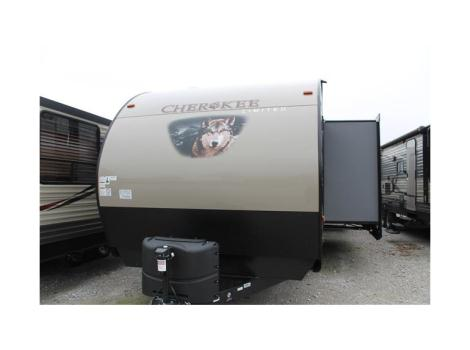 2015 Forest River Cherokee 294BH