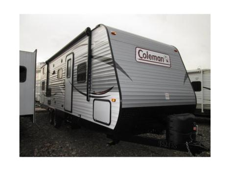 2015 Coleman Coleman CTS262BH