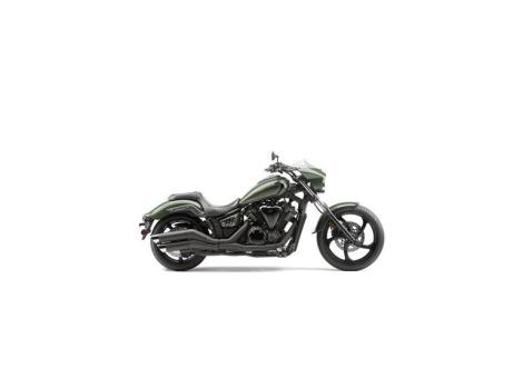 Yamaha stryker bullet cowl motorcycles for sale in georgia for Yamaha stryker bullet cowl for sale