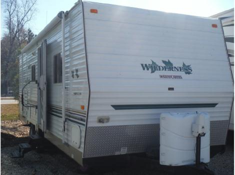 2003 Fleetwood Wilderness 27H