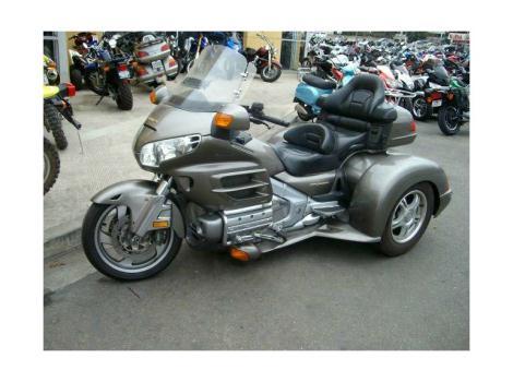 2004 Champion Trikes Honda Goldwing GL 1800 Trike Kit