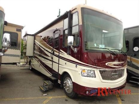 Motorhome toy hauler rvs for sale for Motorized toy hauler rv for sale