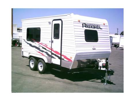 Carson Rebel RVs for sale