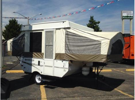 Rockwood 1640ltd Rvs For Sale