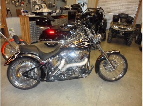 2005 Harley-Davidson Harley Davidson
