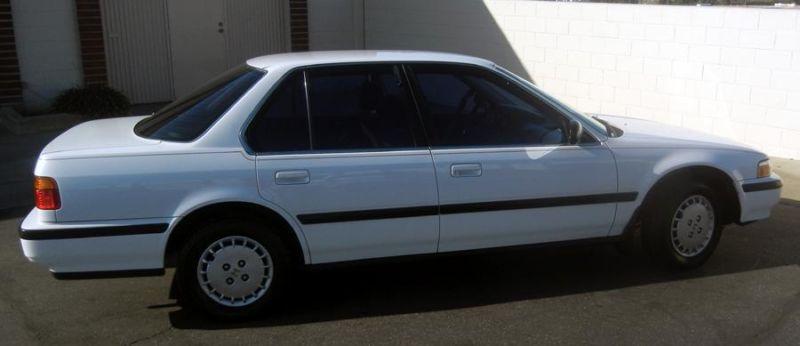 1990 HONDA ACCORD LX