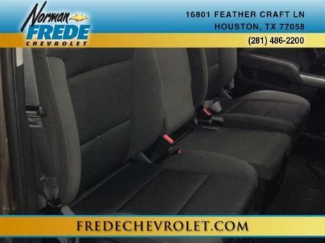2014 Chevrolet Silverado 1500 Truck SLE