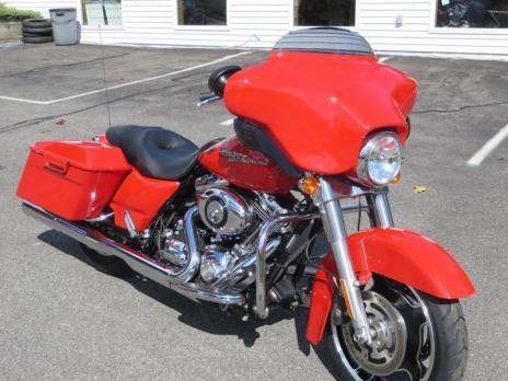 2010 Harley