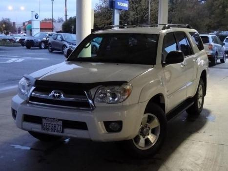 toyota 4runner cars for sale in chico california. Black Bedroom Furniture Sets. Home Design Ideas