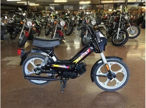 1994 Tomos Sprint 50cc Moped