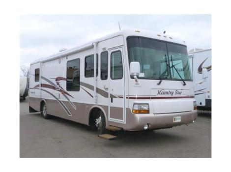 2000 Newmar Kountry Star 3565-1SL