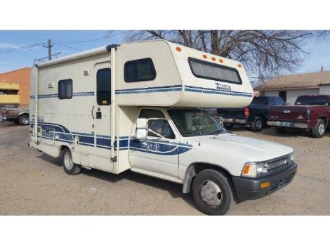 Toyota Itasca RVs for sale