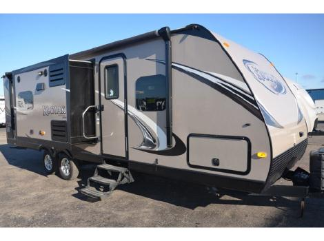 2013 Dutchmen Rv KODIAK 279RBSL TRAVEL TRAILER