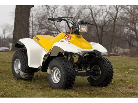 Champ atv motorcycles for sale for Yamaha atv for sale cheap