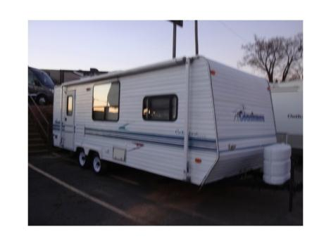 2000 Coachmen Catalina 249QB