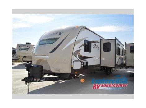 2015 Crossroads Rv Hill Country HCT33BD