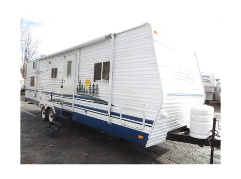 Wilderness Scout Rvs For Sale